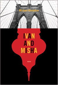Ivan and Misha book cover